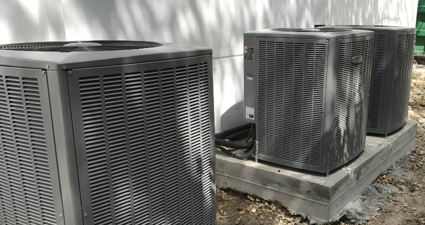 AC Service and Maintenance Klima Tech Florida Commercial and Residential HVAC