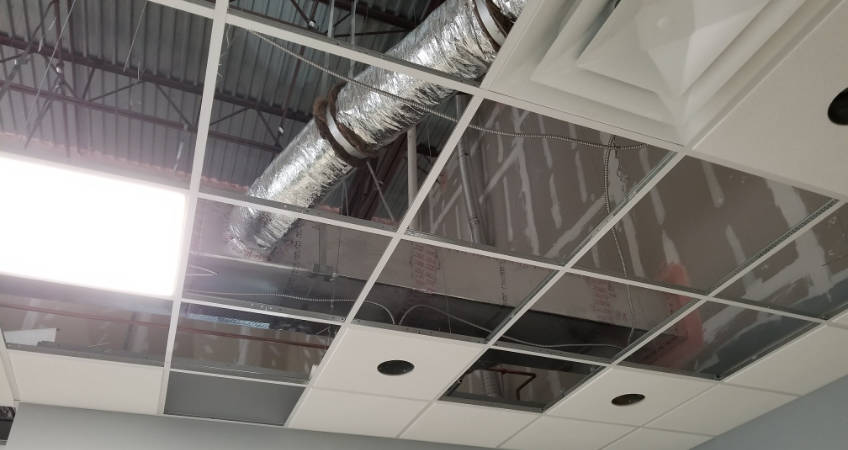 HVAC Ductwork Installation and Cleaning Klima Tech South Florida