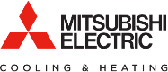 Mitsubishi Electric Cooling and Air Mini Splits