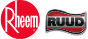 Rheem Ruud Air Conditioners